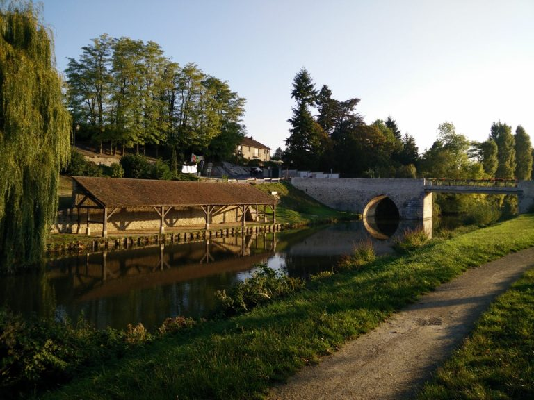 Chécy © Tourisme Loiret