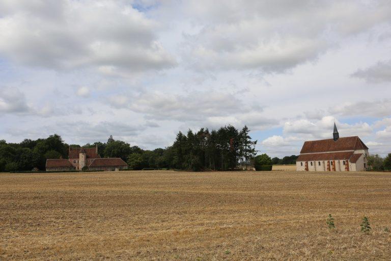 Montliard © Tourisme Loiret